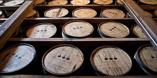 Bourbon Tasting: Woodford Reserve