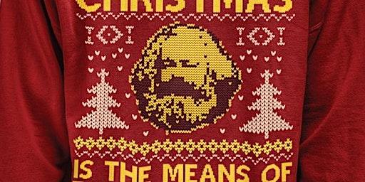 Pinellas DSA Ugly Sweater Holiday Potluck
