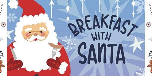 Breakfast With Santa -Client Event-