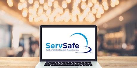 ServSafe Training + Exam, Hesspea Plant-Based Cooking & Hospitality tickets