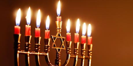 A Chanukah Sing out Sing Along tickets