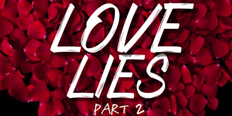 Love Lies The Conference: Part 2 tickets