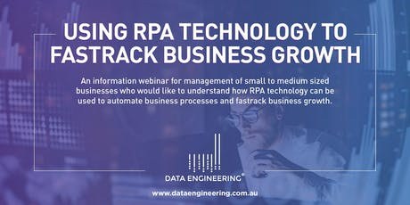 Using process automation technology to fast track business growth tickets