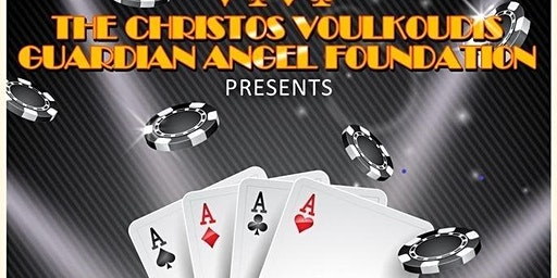 7th Annual Christos Voulkoudis Guardian Angel Funraiser