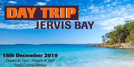 Trip Jervis Bay tickets