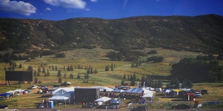 Wasatch Mountain Music Festival 2020 tickets