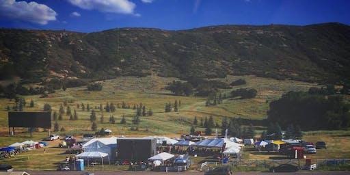 Wasatch Mountain Music Festival 2020