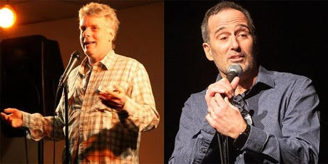 Comedy at the Mansion: LoHud Comedy w/ Frank Vignola and Adam Oliensis tickets