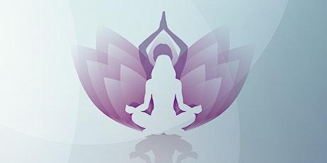 Taller de Yoga y Meditación con Cuencos de Cuarzo y Tibetanos entradas