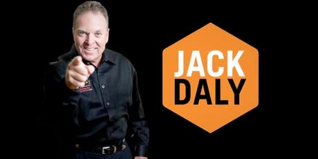 Hyper Sales Growth with Jack Daly - Early Bird Save $50 tickets