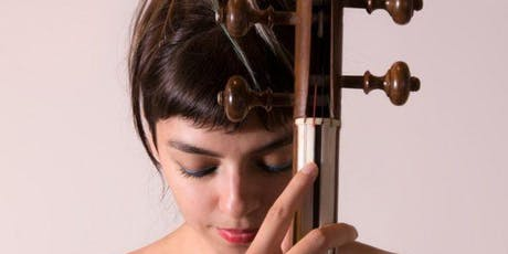 Iranian Voices – Stories & Cultures of musicians in Iran tickets
