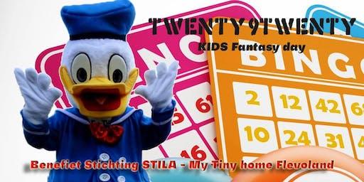 Twenty 9 Twenty Kids Benefiet