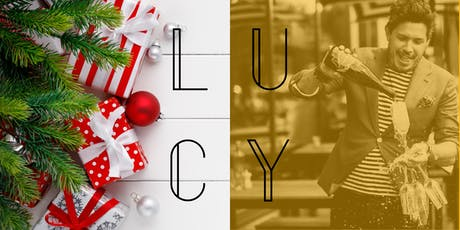 LUCY Fitzroy - Christmas Lunch tickets