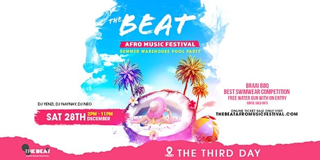 The BEAT African Music Festival tickets