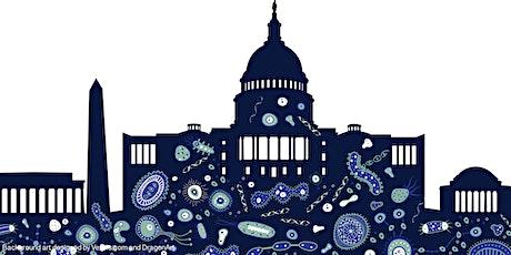 Washington D.C. ASM Spring Meeting 2020 tickets