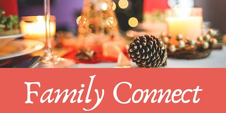 Family Connect on Boxing Day tickets