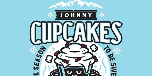 Johnny Cupcakes x Great Harvest Bread Co. Ann Arbor
