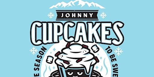 Johnny Cupcakes x Great Harvest Bread Co. Ann Arbor