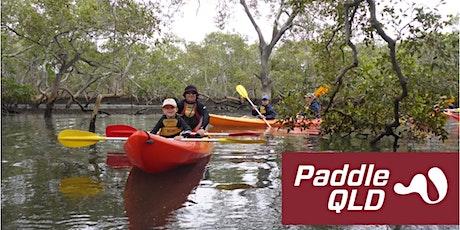 GOLD 'n' KIDS - Kayak Explore tickets