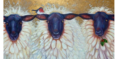Holiday Sheep tickets