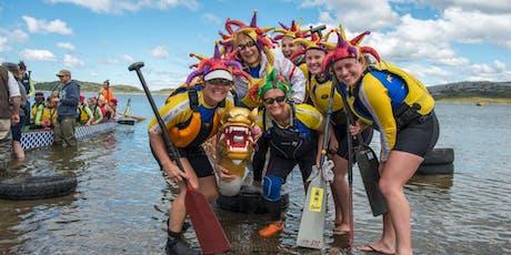 Falls Creek Dragon Boat Regatta- Corporate Entries tickets