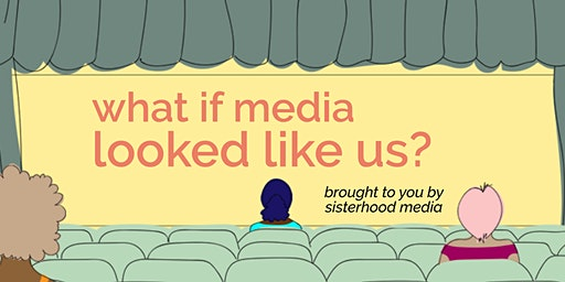 what if media looked like us? - london edition