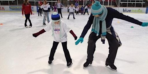 Family Skate- Free Skating Lessons