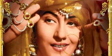 Sunehray Geet, Sunehri Yaadain - Classics from Hindi Cinema tickets