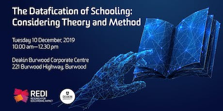 The Datafication of Schooling: Considering Theory and Method tickets