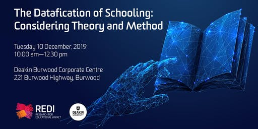 The Datafication of Schooling: Considering Theory and Method