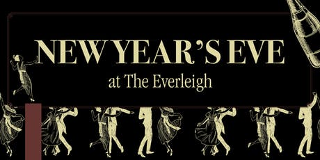 New Year's 2020 at The Everleigh tickets