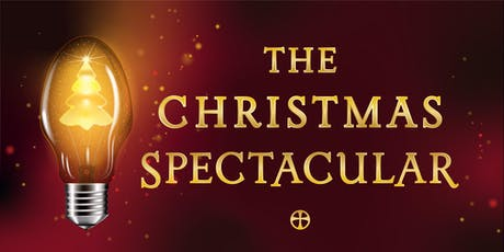The Christmas Spectacular tickets