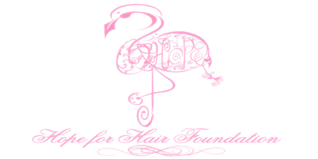 Hope For Hair - Inspiring Hope One Strand at a Time - 2nd Annual Benefit tickets