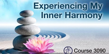 3090: Experiencing your Inner Harmony tickets