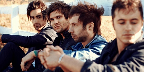 Boys Like Girls tickets