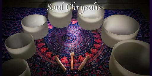 Intuitive Sound Healing Meditations
