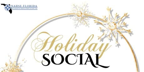 NAHSE FLORIDA HOLIDAY SOCIAL tickets