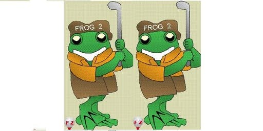 Christmas - No Frogs 2 - Wednesday, December 25