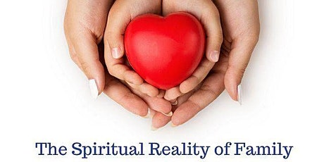 8836:  The Spiritual Reality of the Family tickets
