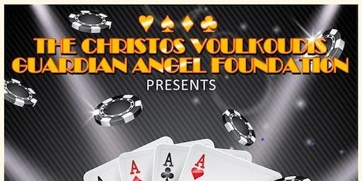 7TH ANNUAL CHRISTO VOULKOUDIS GUARDIAN ANGEL FOUNDATION FUNDRAISER