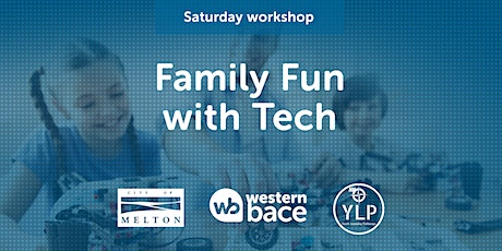 Family Fun with Tech tickets