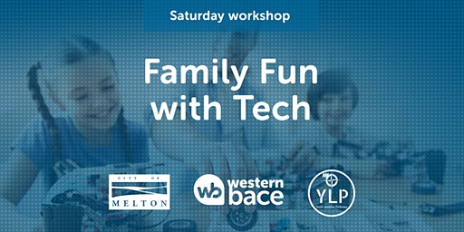 Family Fun with Tech