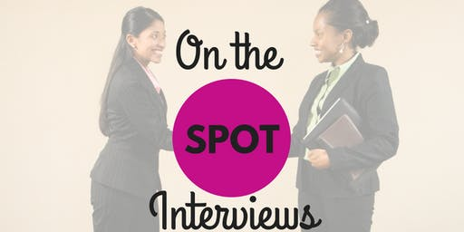 Maryland Oncology Hematology-Brandywine Open House (On The Spot Interviews)