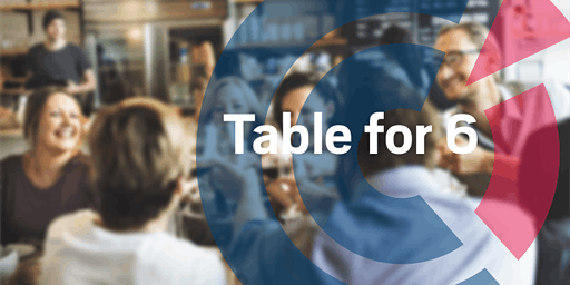 NSW   Table for 6 Networking Dinner @ Loluk Bistro  - Tuesday 17 March