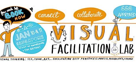 Art of Awakening Visual Facilitation Lab - Singapore (10 & 11 Jan 2020) tickets