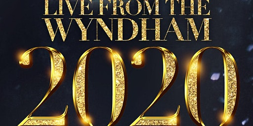NYE 2020 LIVE FROM TIMES SQUARE @ THE WYNDHAM