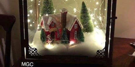 Craft Night - Bonnie Doon: December 17, 2019 tickets