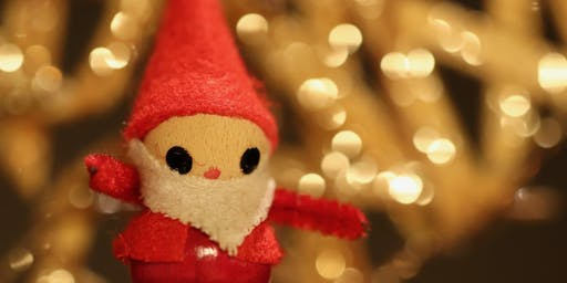 Christmas Craft and Storytime @ Kingston Library