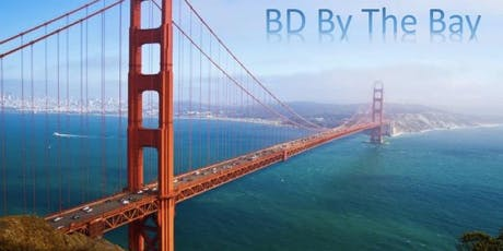 Conference: BD by the Bay tickets