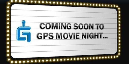 GPS Movie Night - December 2019 edition
